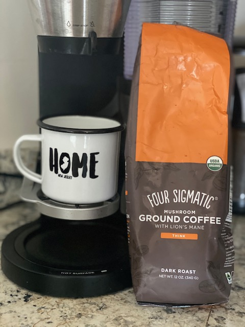 Four Sigmatic Coffee Review