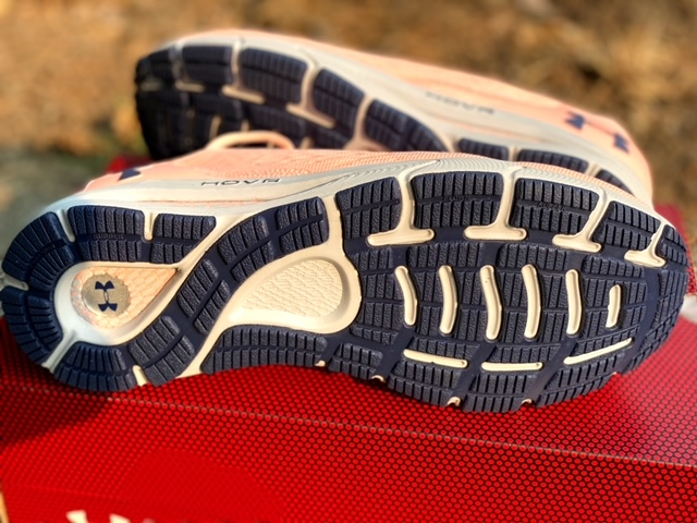 UA Sonic Shoe Review