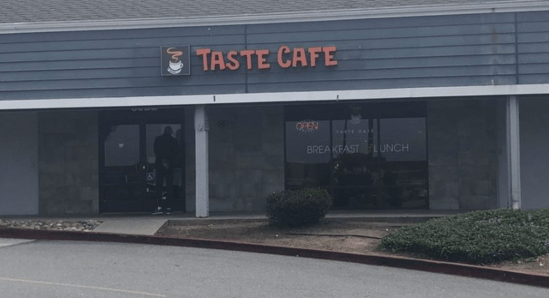 Taste Cafe (Half Moon Bay)