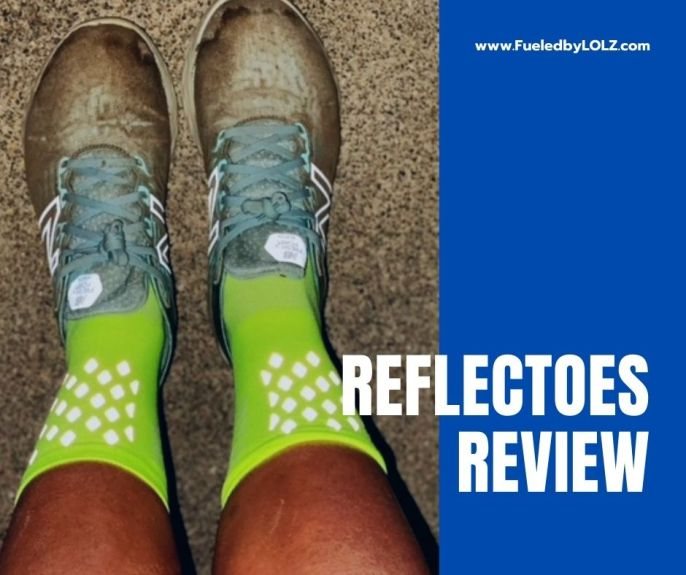 ReflecToes Review