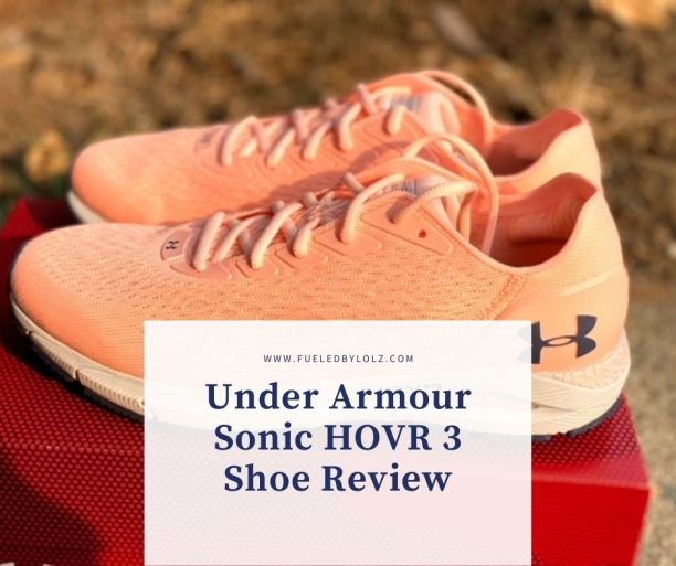 Under Armour Sonic HOVR 3 Shoe Review