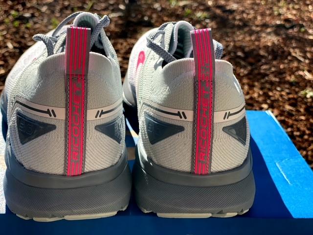 Brooks Ricochet 3 Shoe Review