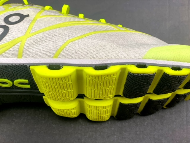 The On Running Cloudflash Shoe Review