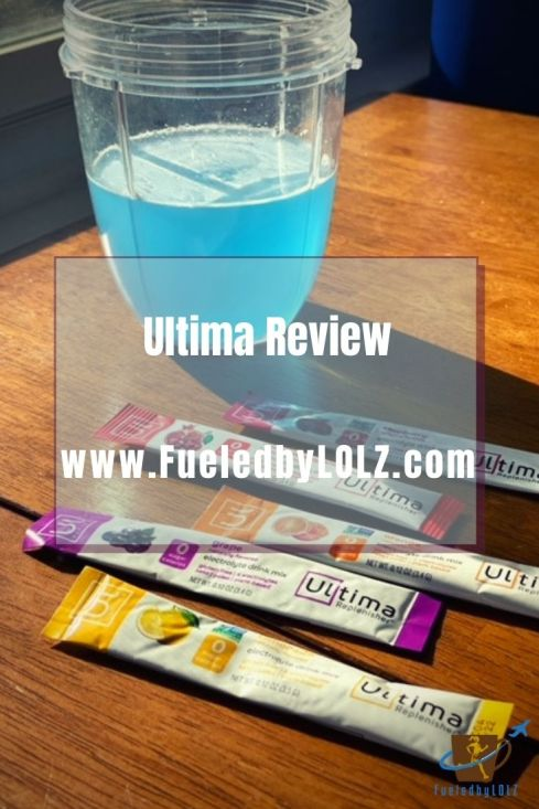 Ultima Review