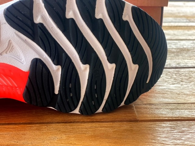 Asics Nimbus 23 Shoe Review