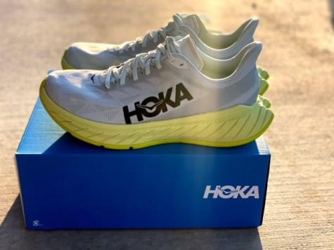 Hoka Carbon X 2 Review