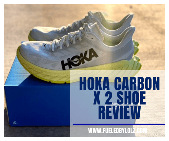 Hoka Carbon X 2 Review