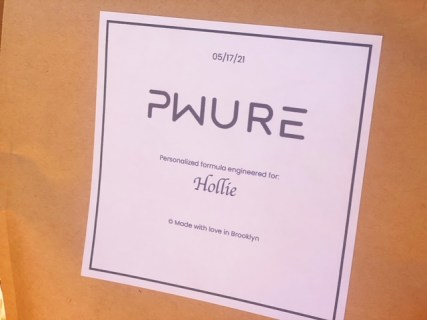 PWURE Supplement Review