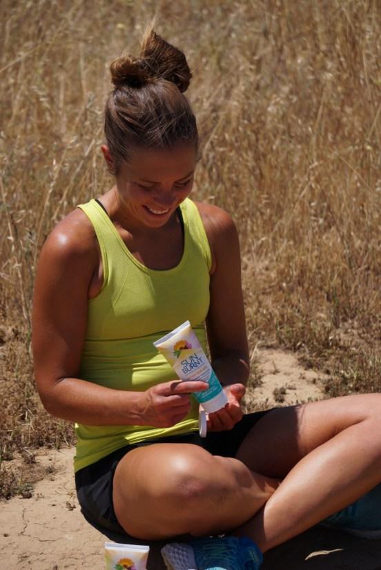 Sunburnt Review
