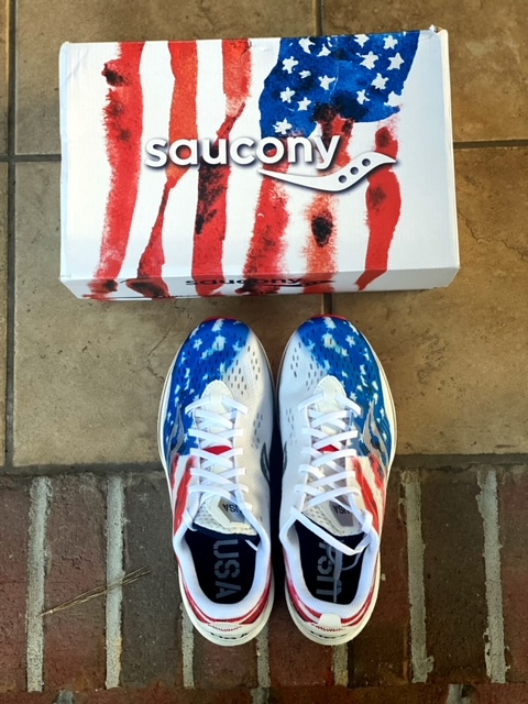 Saucony Endorphin Speed 2 Shoe Review