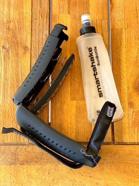 Smartshake Run Bottle Review