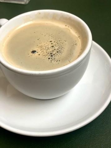 Milton's Deli (Del Mar) coffee