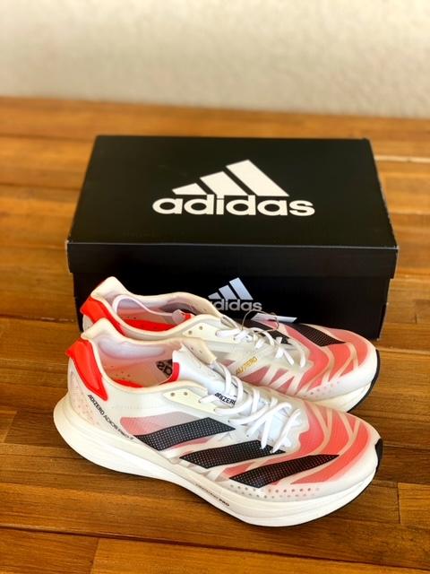 Adidas Adizero Adios Pro 2 Shoe Review