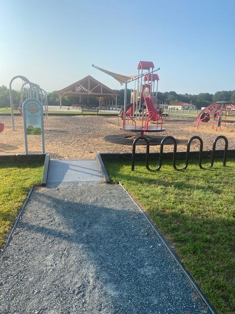 Sawmill Park (Accomack, VA)