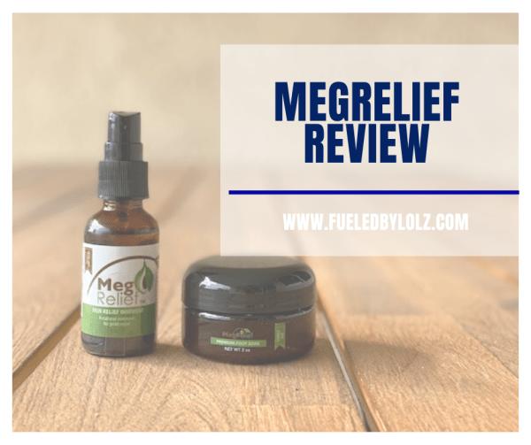 Megrelief Review
