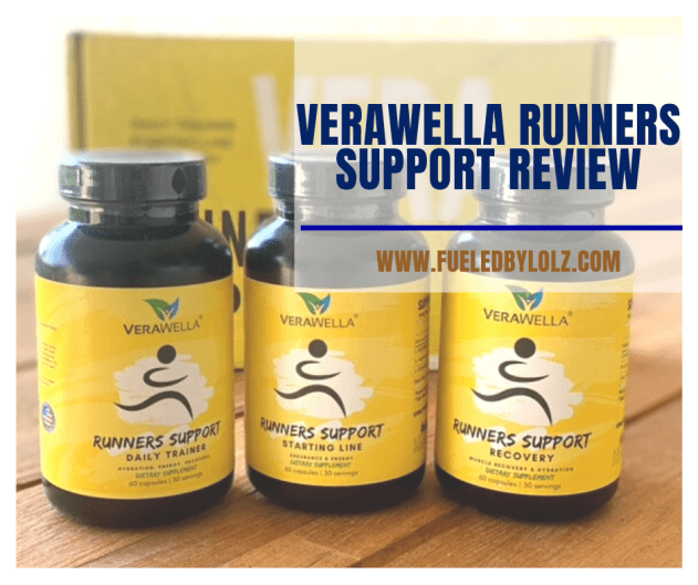 Verawella Runners Support Review