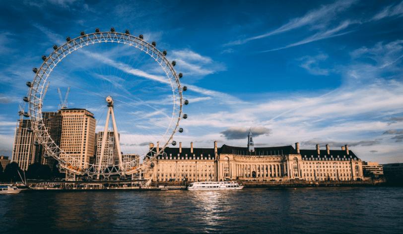 london UK event