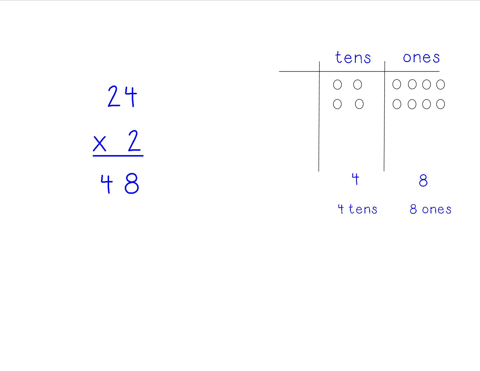 Teaching Students To Look For Patterns Mathematical Practice 7