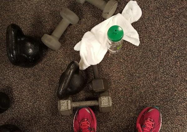 Running and Strength Training