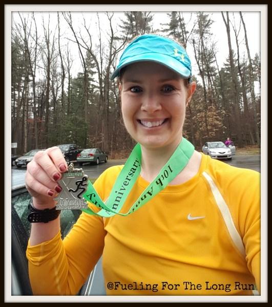 Hartford Quarter Marathon