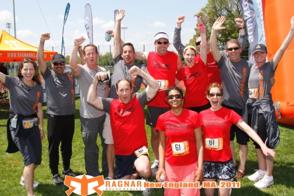 Top 10 Ragnar Relay Tips