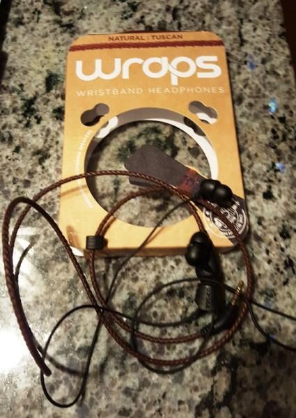 Wraps Headphones 5