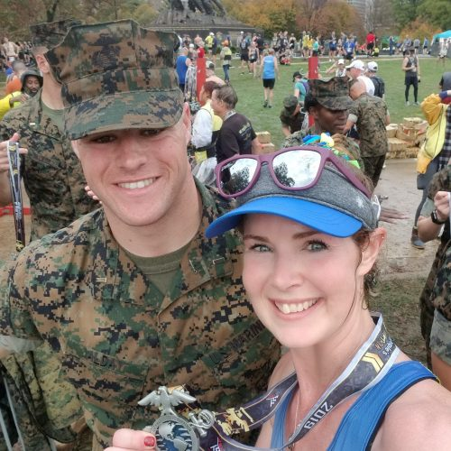 2019 Marine Corps Marathon - Race Recap