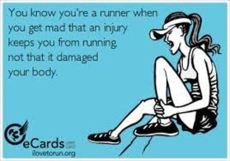 Running After An Injury Quotes. QuotesGram