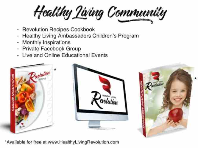 Healthy Living Community