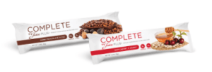 Juice Plus+ Complete Bars