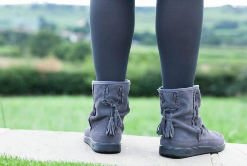 Hotter Boots www.fuelledbylatte.com