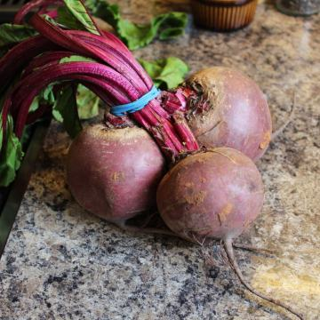 Four Family Favourite Beetroot Recipes