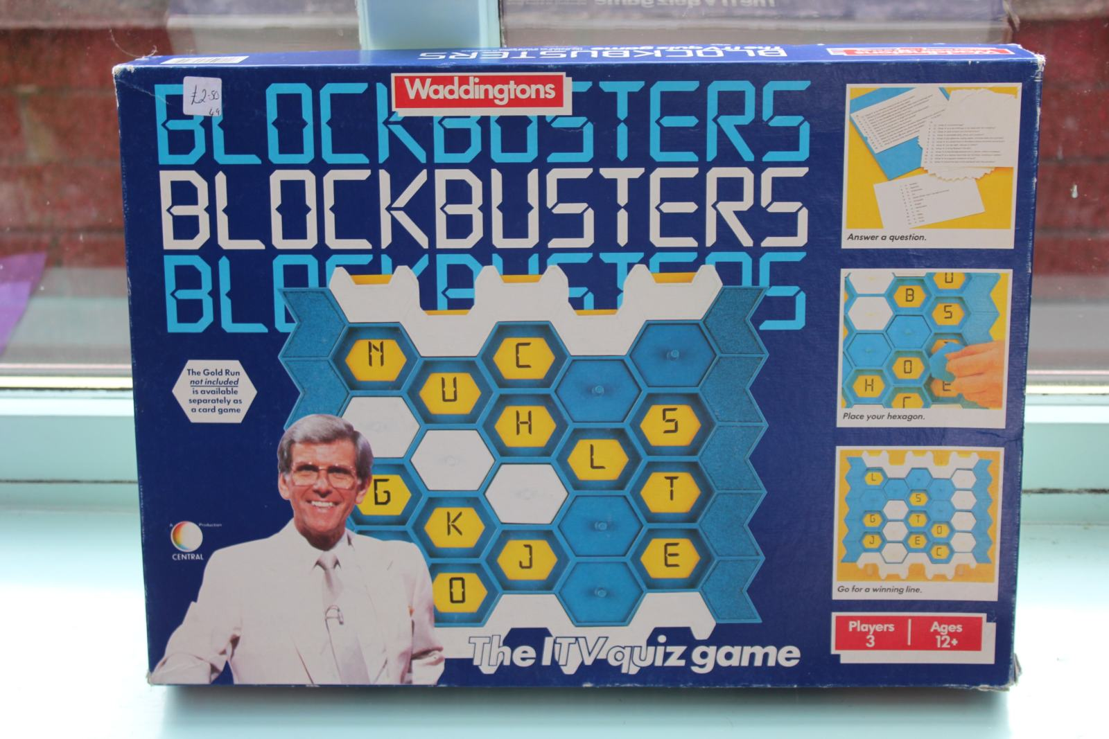 Bring Back the Retro Family Games Night