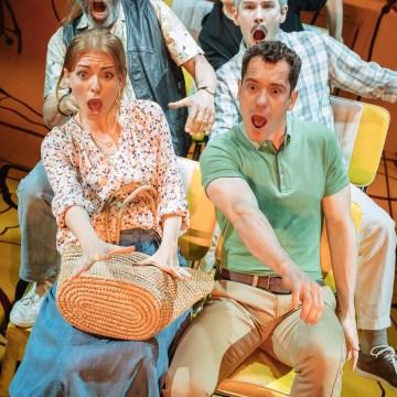Little Miss Sunshine Musical Review