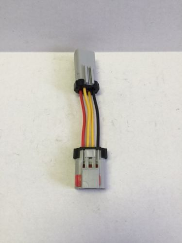 1 Pcs Pigtail New Fuel Pump Assembly Wiring Harness For Dodge