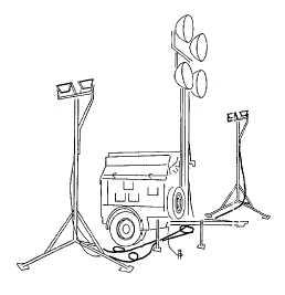 Figure 2-16. Liquid Fuel Filter/Separator