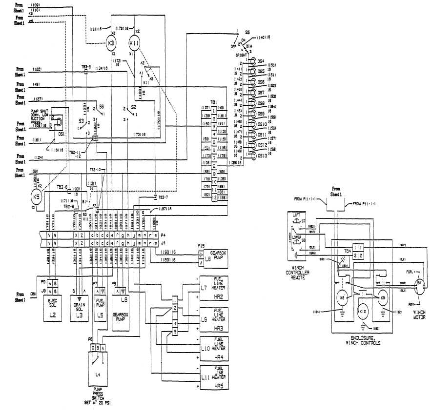 1 974 Chevy Wiring Diagrams Automotive Car