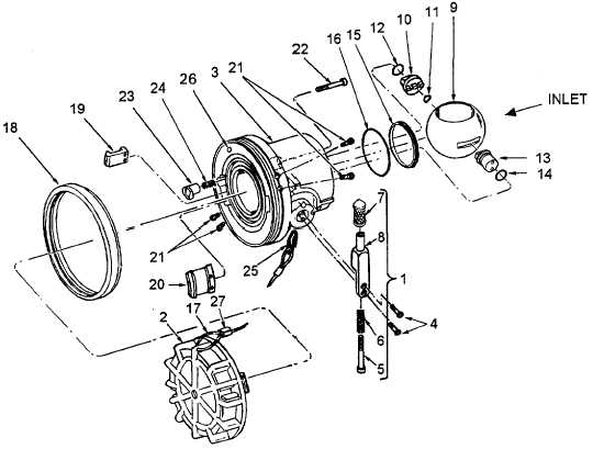 Figure 5-8. Two Inch Valved Unisex Coupling