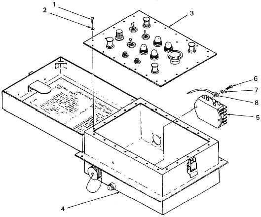 Figure 5-17. Voltage Regulator Replacement