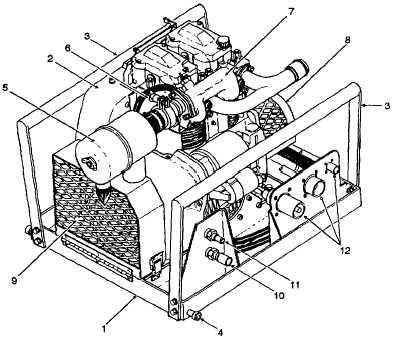Figure 1-3. Engine Module