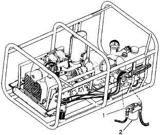 Table 2-3. Operator's Preventive Maintenance Checks and