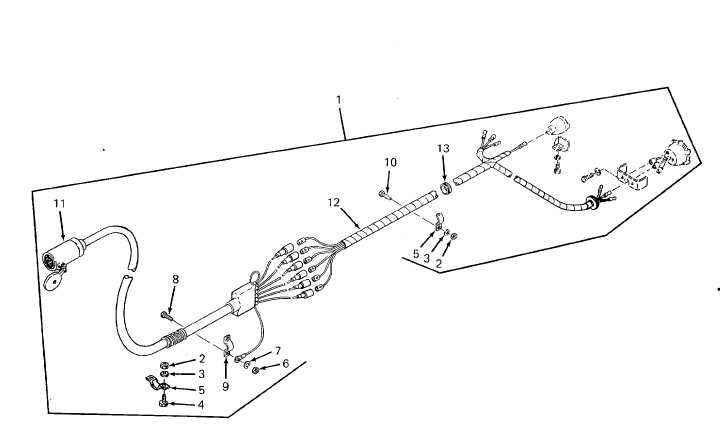 Figure 67. Trailer Wiring Harness