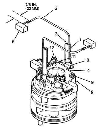 Fuel Pump Brush Fuel Pump Counter Wiring Diagram ~ Odicis