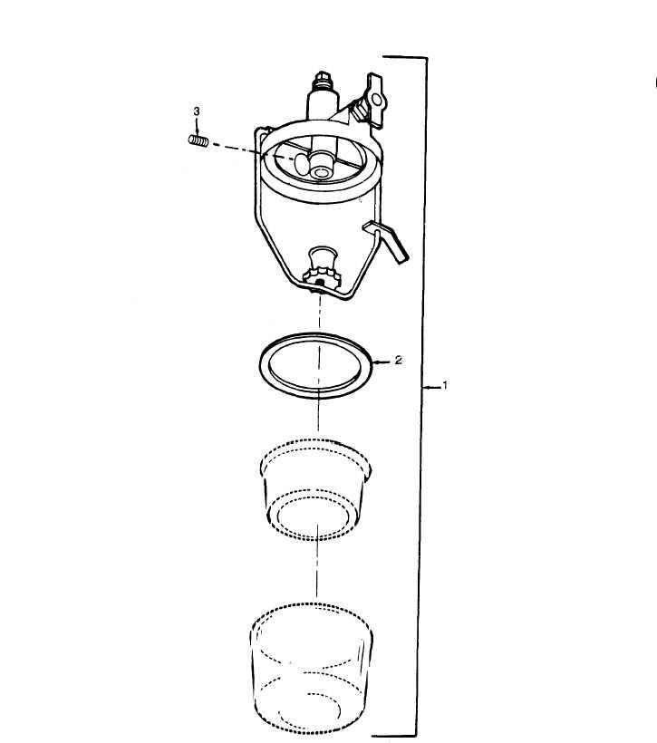 Figure 1. Fuel Filter