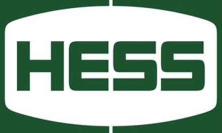Hess Sells Energy Marketing Business