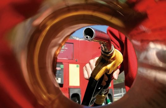 California Assemblyman Travis Allen Files Ballot Initiative to Repeal California Gas Tax Increase