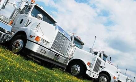 Connected Truck Telematics Help to Transform Fleet Management
