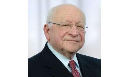 New FMN Columnist Alan H. Levine
