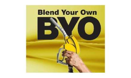 Blend Your Own Ethanol: Webinar, November 12