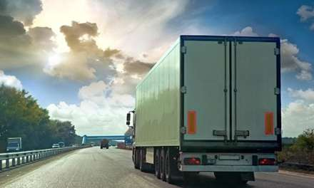 Ahern and Associates Take an In-depth Look at What 2014 Holds for the Trucking Industry